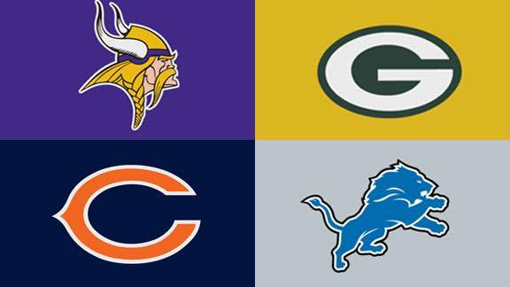 2016 Division Predictions: NFC North