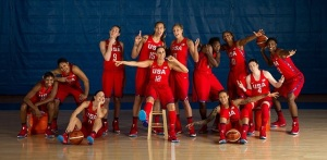 women team usa
