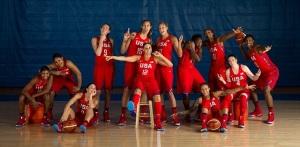 women team usa