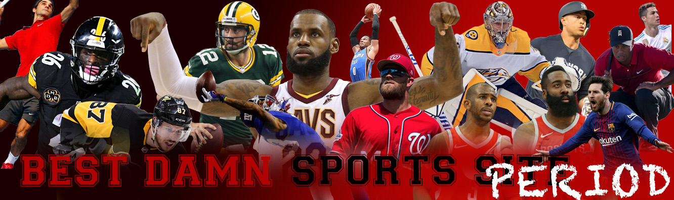 Best Damn Sports Site Period