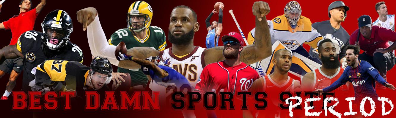 Best Damn Sports Site Period